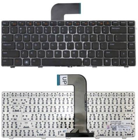 Keyboard Laptop Dell Inspiron N5010 rega it dell inspiron n5010 laptop keyboard replacement key price in india buy rega it dell