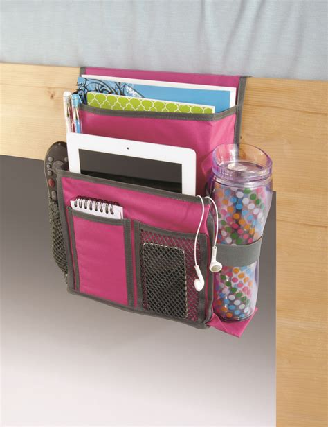 bed caddy 1000 ideas about bedside storage on pinterest dorm room