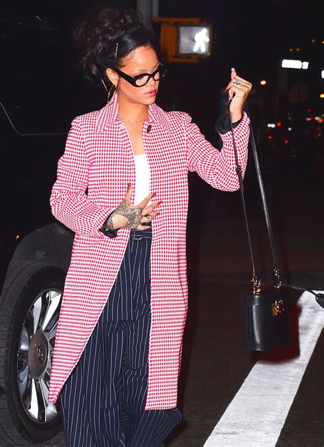 Marc Rihanna Bag by Rihanna Alone Will Save Us From Another Herm 232 S And Chanel