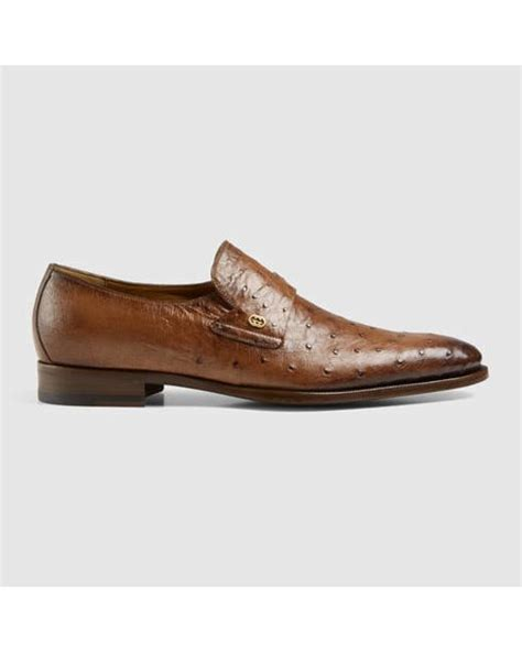 ostrich skin loafers mens ostrich loafers 28 images ostrich skin loafers s