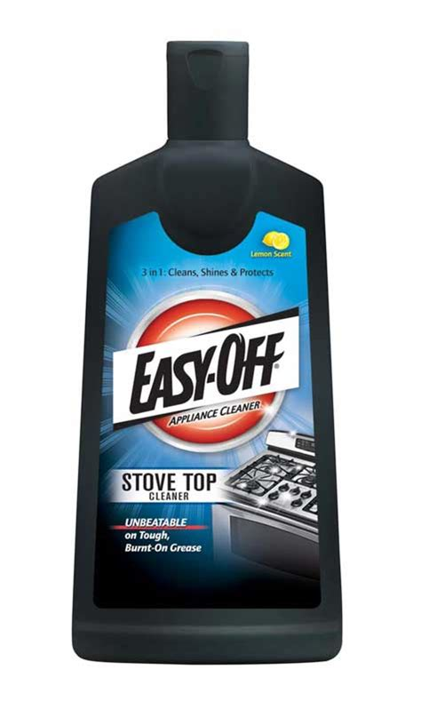 Electric Cooktop Cleaner easy cooktop cleaner toggle 8 1 ounce pack of 3 health personal care