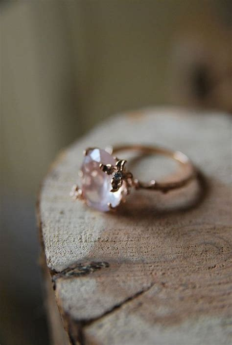 are you thinking about choosing the rose quartz for your wedding mimetik bcn