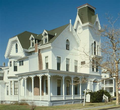 gothic revival house victorian house styles