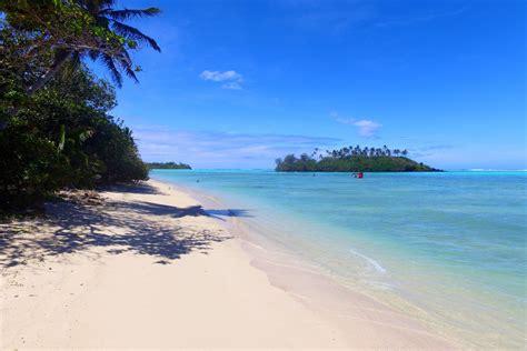 Kong Beds Muri Moananui Beachfront Home In Muri Beach Rarotonga