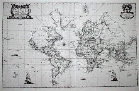 maps world map