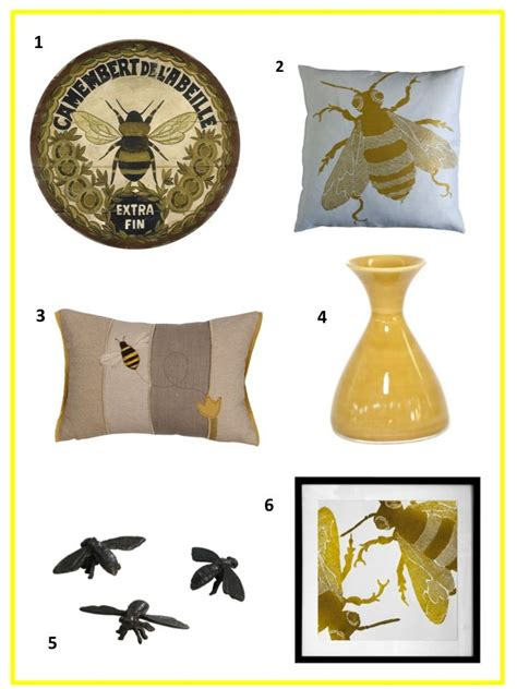honey bee decorations for your home 514 best images about bees in home decor on pinterest