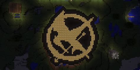 hunger games mod in minecraft the hunger games mod for minecraft 1 6 4 1 7 2 1 7 4 1 7 5