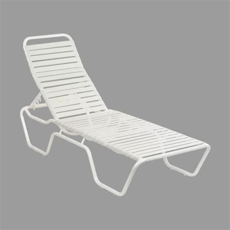 rio chaise lounge rio strap armchair low dde outdoor furniture