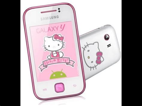 themes hello kitty samsung young rom hello kitty samsung galaxy young s5360l telcel m 233 xico