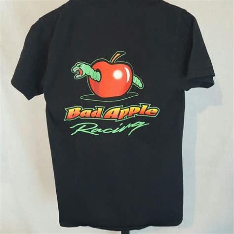 Oshkosh Racing 1895 T Shirt other bad apple racing black small tshirt poshmark