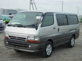 Japan Car Rental Hiace Used Toyota Hiace Car Photo Detailed About Used Toyota
