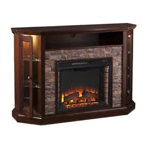 electric fireplace stands boston loft furnishings reamrock electric fireplace media