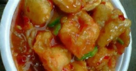 membuat seblak baso resep dan cara membuat seblak siomay pedas tips resep