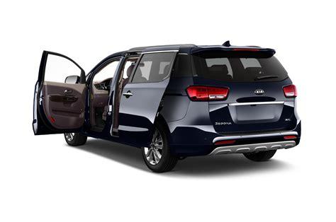 Kia Vans Reviews 2015 Kia Sedona Reviews And Rating Motor Trend