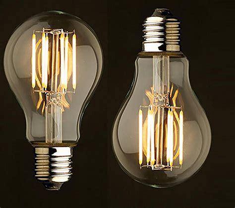 leuci illuminazione lade led a filamento by leuci vantaggi led wireled