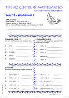 year 5 homework sheets laptuoso