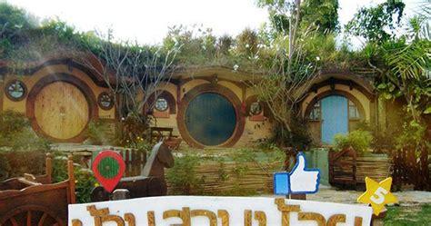 khao yai hobbit house hobbit house baan suan noi resort khao yai thailand