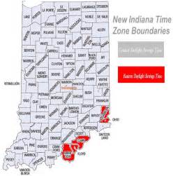 us time zone map indiana image gallery indiana time zones