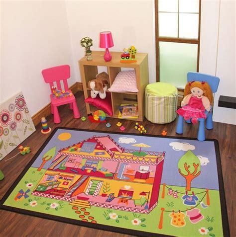 Karpet Anak Anak karpet lucu dan cantik untuk anak desain rumah minimalis