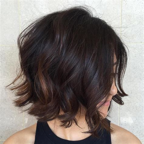 Brown Hairstyles For 50 2015 by 50 Best Bob Hairstyles For 2017 Medium Bob Haircuts