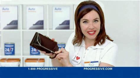 progressive commercial actress flo progressive tv commercial talking wallet ispot tv