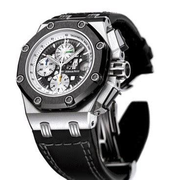 Audemars Piguet Ruben Barrichello Swiss Eta Clone 1 1 audemars piguet rubens barrichello replica watches