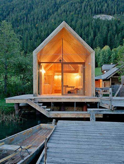 wood cabin 23 breathtaking forest fringed wood cabins amazing diy