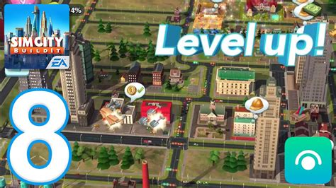 simcity buildit layout guide level 13 simcity buildit gameplay walkthrough part 8 level 9 10