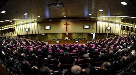 sede sinodo ya completo documento previo s 237 nodo de la familia