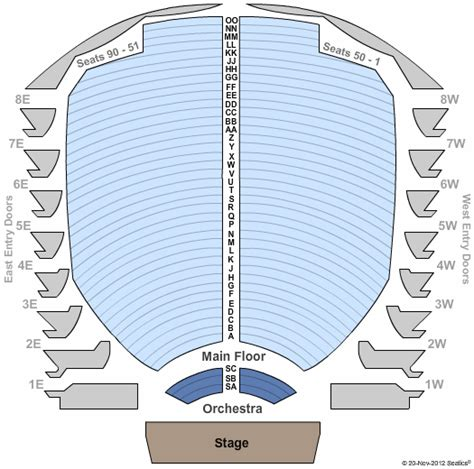 des moines civic center seating view des moines civic center tickets and event schedule