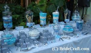 Candy Vases For Candy Buffets Wedding Candy Buffet