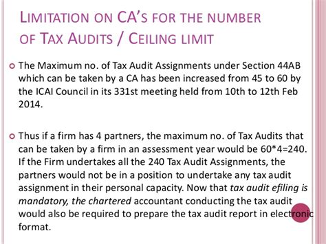 section 60 of income tax act tax audit under section 44ab of income tax act 1961