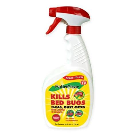 bed bugs and beyond buy bug spray from bed bath beyond
