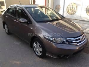 Honda City 2015 Honda City I Vtec 2015 For Sale In Gujranwala Pakwheels