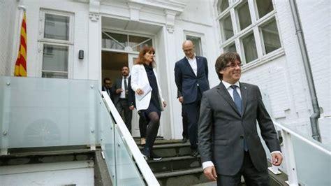 puigdemont copenhagen pep guardiola s sister becomes catalonian ambassador in