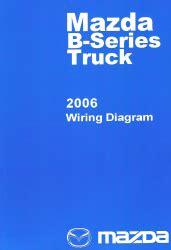 best car repair manuals 2006 mazda b series parental controls 2006 mazda b series truck factory wiring diagram manual