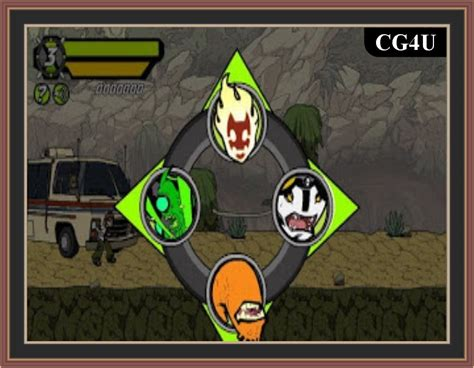 ben 10 game for pc free download full version ben ten download games