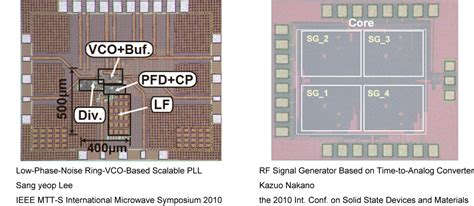 cmos rf integrated circuits cmos rf integrated circuits 28 images masu tokyo tech the design of cmos radio frequency