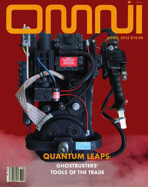 Build A Proton Pack by The Post Busters Building My Proton Pack