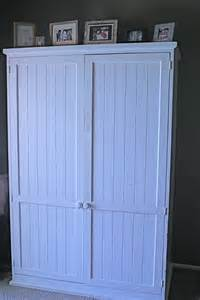 Scrapbook Armoire by Craft Box Scrapbooking Craft Armoire