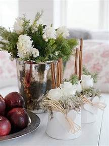 table decoration ideas for 32 original winter table d 233 cor ideas digsdigs