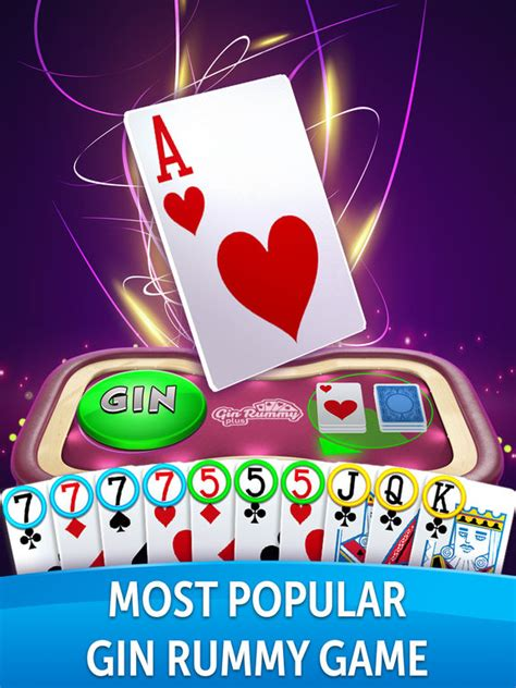 gin rummy plus free online card game tips cheats vidoes and strategies gamers unite ios