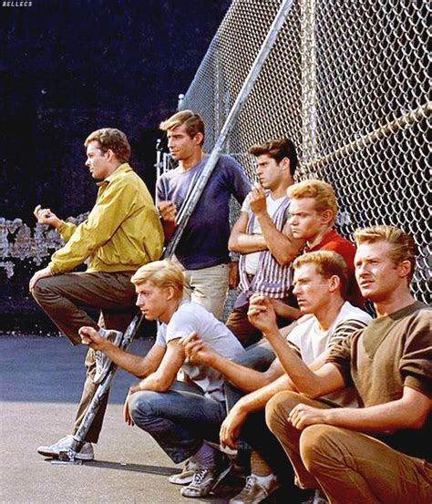west side story jets pinterest the world s catalog of ideas