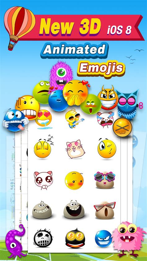 free emojis app for android animated 3d emoji free new animated emojis emoticons keyboard ios