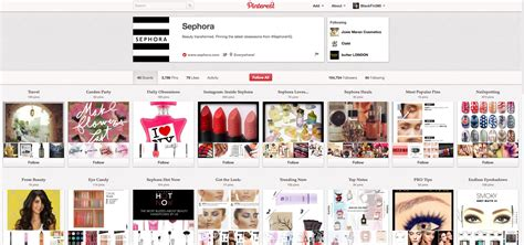 si鑒e social sephora analytics digitally approved
