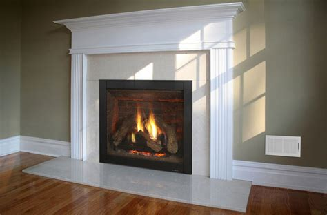 Gas Fireplace Glass Doors Traditional Gas Fireplace Specialties Shreveport Bossier City Gas Logs Fireplaces