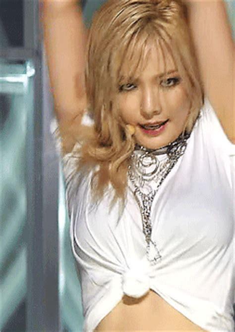 hyuna tattoo shoulder aren t tattoos allowed on certain broadcast is it still a