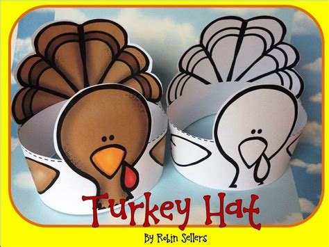 printable turkey crafts 311 best images about thanksgiving preschool theme on