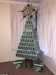 australia s most eccentric christmas trees revealed