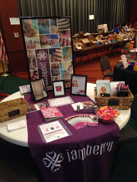 vendor events jamberry and events on